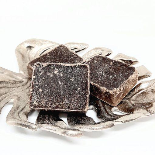black-musk-amber-geurblokje uit Marrakesh