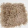 tibet-schapenvacht-kussen-hoes-45-45 cm-nude-