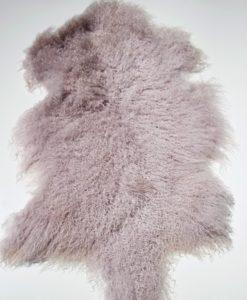 tibet-schapenvacht-violet-zachte-wol-