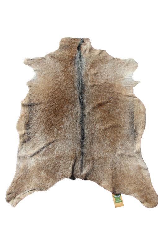 geitenvacht-bruin-zwart-