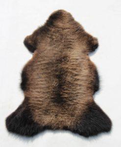 schapenvacht-bruin-zwart-nr2404